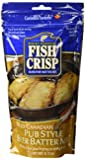 McCormick Fish Crisp Pub Style Beer Batter Mix