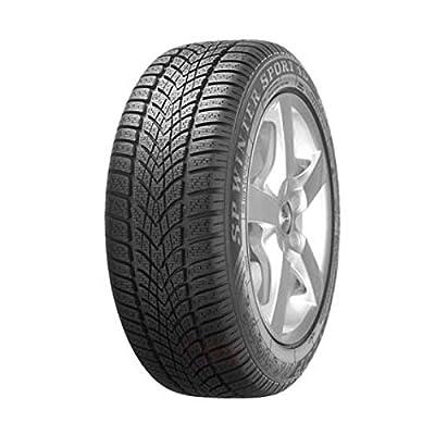 Winterreifen Dunlop SP Winter Sport 4D 195/65 R15 91T (E,E) von Dunlop auf Reifen Onlineshop