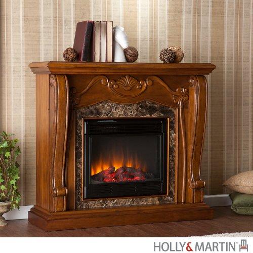 Taylor Electric Fireplace image B009PRYECE.jpg