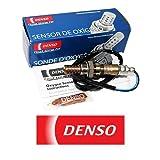 DENSO O2センサー ポン付け 純正品質 36531-PTF-004 HH5 HH6 HM1 HM2 アクティ VAN バモス