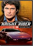 Knight Rider: Season 3