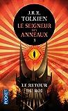 """Afficher """"Le Seigneur des anneaux n° 03<br /> Le retour du roi - 3"""""""
