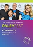Community: Cast & Creators Live at the Paley Center