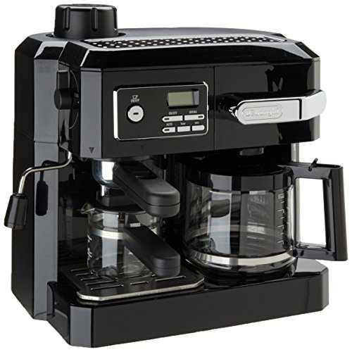 DeLonghi-BCO320T-Combination-Espresso-and-Drip-Coffee-Black