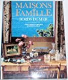 img - for Maisons de famille--bords de mer (French Edition) book / textbook / text book