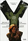 Brian K. Vaughan Y:The Last Man Deluxe Edition Vol 2