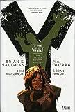 Y:The Last Man Deluxe Edition Vol 2 Brian K. Vaughan