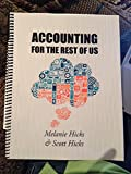 img - for Accounting for the Rest of Us book / textbook / text book