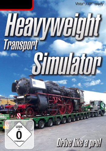 Heavy Weight Transport Simulator [Mac Download]