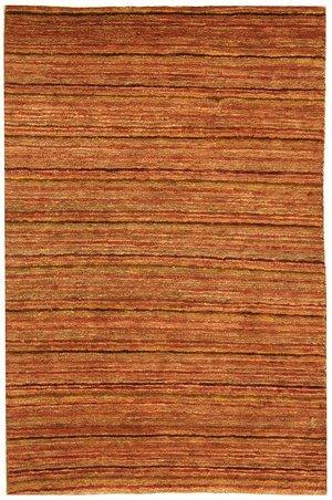 Safavieh ORG212A Organica Floor Area Rug, Red Multi