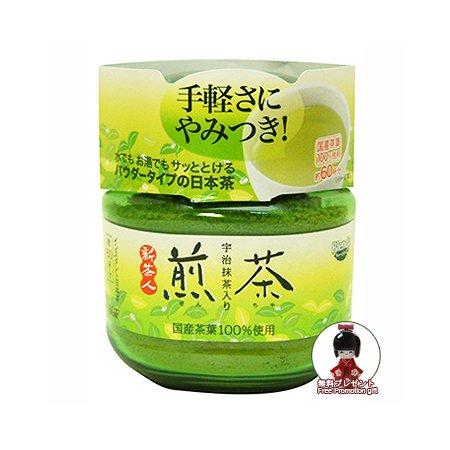 Japanese Barley Tea