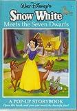 Snow White Meets the 7 Dwarfs (0453030971) by Walt Disney Company