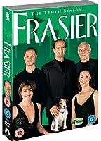 Frasier - Season 10 [Import anglais]