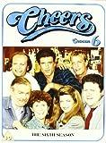 Cheers - Complete Season 6 [DVD] [1987]