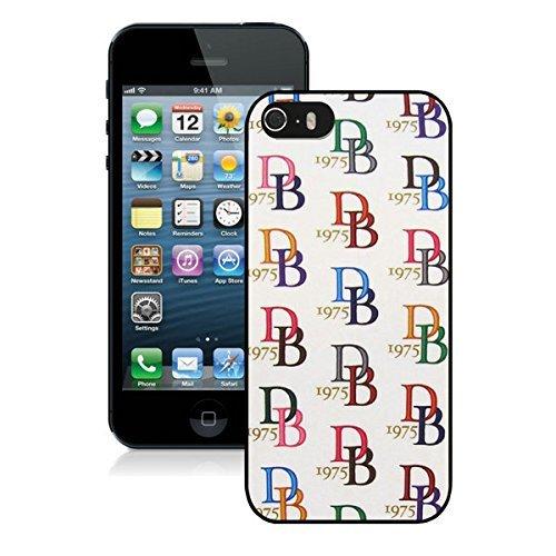 dooney-bourke-db-07-black-cool-photo-custom-iphone-5s-phone-case