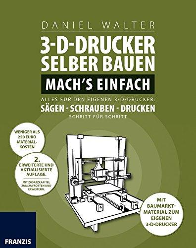 3d drucker selber bauen mach 39 s einfach alles f r den. Black Bedroom Furniture Sets. Home Design Ideas