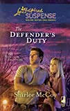 The Defender's Duty (Sinclair Brothers, Book 3)
