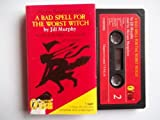 Bad Spell for Worst Witch (Puffin Cover to Cover Story Tape) (0140881344) by Murphy, Jill