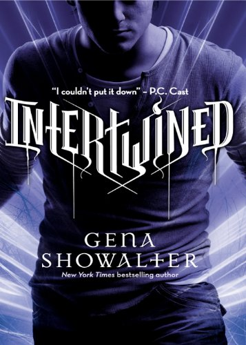 Gena Showalter - Intertwined (An Intertwined Story - Book 1)