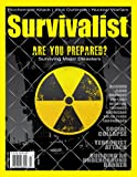 Survivalist Magazine Issue #13 - Surviving Major Disasters