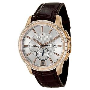 Zenith Captain Winsor Annual Calendar Men's Automatic Watch 22-2070-4054-02-C711