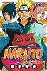 Naruto, tome 66 : Protection mutuelle  par Masashi