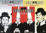 Laurel & Hardy (Best of 1 + 2 + 3)