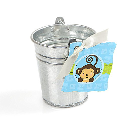 Party Pail Baby Shower