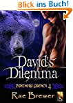 David's Dilemma (Panthera Agency Book...