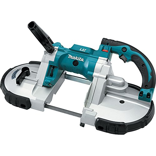Best Buy! Makita XBP02Z  18V Portable Band Saw