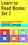 Learn to Read Books: Set 1: A Set of...