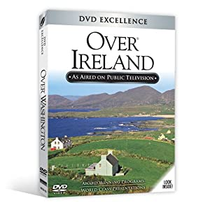 Over Ireland (PBS) [Import]