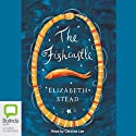 The Fishcastle Audiobook by Elizabeth Stead Narrated by Caroline Lee