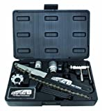 Super B Bike Tool Kit - Black