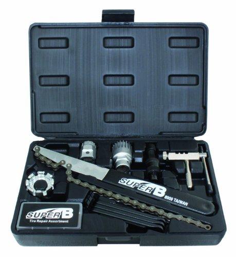 SuperB Classic - Caja con herramientas para bicicleta 37.36€