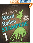 David L. Hoyt's Word Rodeo Stampede 1