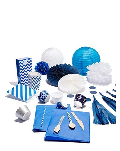 Dress My Cupcake Hanukkah Party Box