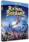Image de Ronal le barbare - Blu-ray 3D + DVD [Blu-ray] [Combo Blu-ray 3D + DVD]