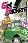 Get Backers, tome 26