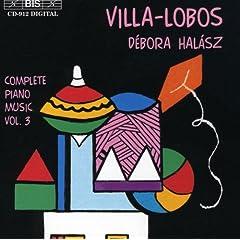 Debora Halasz v.3 cover