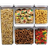OXO 5-Piece POP TOP Containers Set