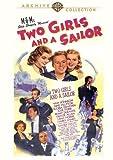 echange, troc Two Girls & A Sailor [Import USA Zone 1]