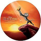 The Lion King [Vinyl LP]
