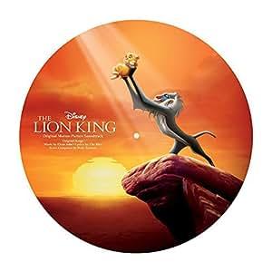 The Lion King [VINYL]
