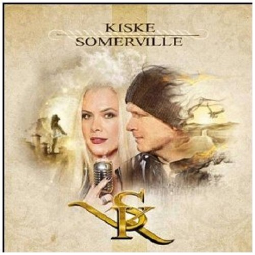 Kiske / Somerville by Kiske, Somerville (2011) Audio CD