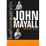 John Mayall: Live From Austin Texas