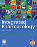 img - for Integrated Pharmacology: With Student Consult Access (INTEGRATED PHARMACOLOGY (PAGE)) by Clive Page (2006-04-28) book / textbook / text book