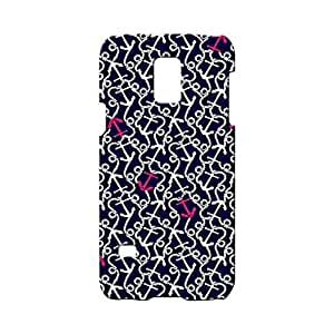 G-STAR Designer Printed Back case cover for Samsung Galaxy S5 - G2239
