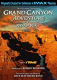 Grand Canyon Adventure: River at Risk [DVD] [2009] [Region 1] [US Import] [NTSC]