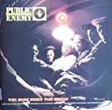 Public Enemy Yo! bum rush the show (1987)